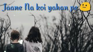 Ye Dooriyan | Love Aj Kal | Whatsapp status| Sad Love Songs