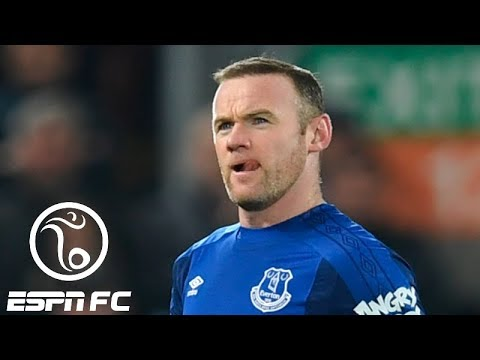 Steve Nicol: How can D.C. United bringing in Wayne Rooney 'possibly be a mistake'? | ESPN