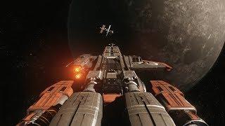 Star Citizen 2.6.3   CATERPILLAR MULTICREW   Part 435 (Star Citizen 2017 PC Gameplay)