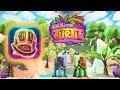 Apple Arcade - Way of Turtle Gameplay
