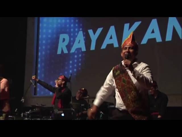 Rayakan (Celebrate, Jesus Celebrate)