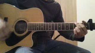 Small Town Boy - Dustin Lynch - Guitar Lesson