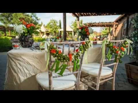 Temecula Wine Country Weddings at Europa Village