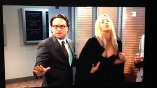 Tbbt Sheldon beleidigt Raj's Mutter 1