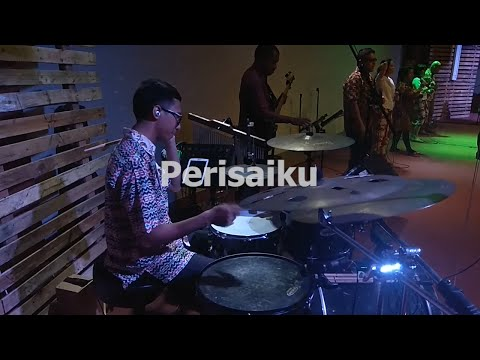 Perisaiku NDC Drumcam