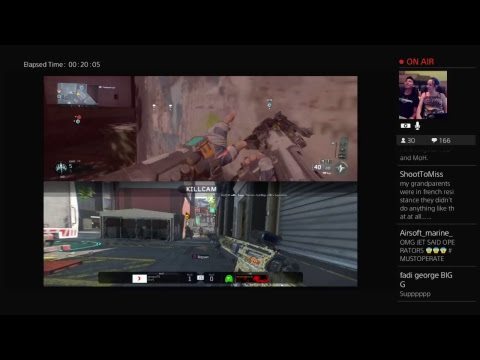 LIVE: Unicorn Leah Learning How To Call Of Duty With Jet DesertFox