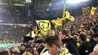 Borussia Dortmund - 1 Fc Nürnberg 7:0 Highlights Südtribüne, Protest und Torjubel ohne Ende 26.09.18