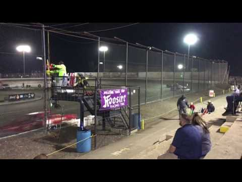 Bakersfield Speedway 3/25/17 Hobby Main