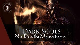 DarkSouls [Challenge] Все DS с 1 по 3 без смертей #2