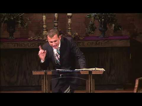It Took the Reformers...Huss by Micheal Goetz 9/16/17 Video Sermon