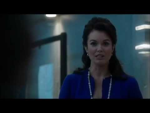The Best of Bellamy Young as Mellie Grant in Scandal Season 3