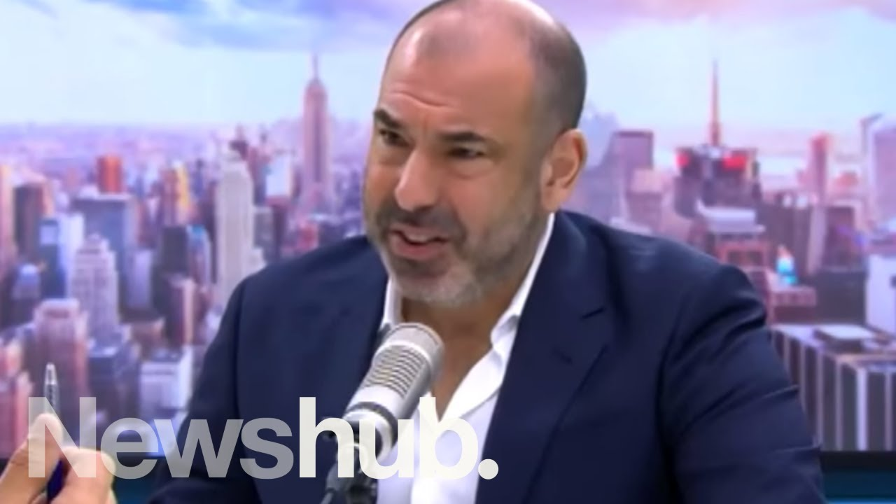 rick hoffman face royal wedding