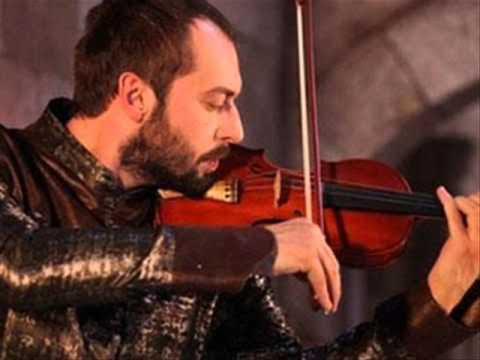 Pargali Ibrahim Violin