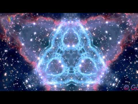 963 Hz ☯ Awaken The Divine Consciousness ☯ Delta Binaural Beats ☯ Miracle Tone #GV121