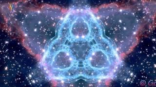 963 Hz ☯ Awaken The Divine Consciousness ☯ Delta Binaural Beats ☯ Miracle Tone #GV121