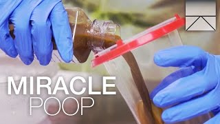 How Fecal Transplants Can Save Lives