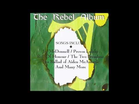 The Irish Rebel Album – 18 Rebel Songs  Poitin  Shannos Justice Rebel Bands