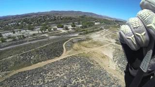 Speedflying - Soboba Flight Park March 16