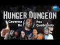 """Caverna do """"Pau Quebrando"""" [Hunger Dungeon] Omega Play"""