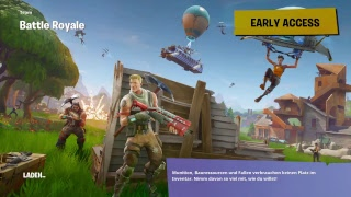 Fortnite live new fortress grenade try German/German hype nice good lunch free ruc