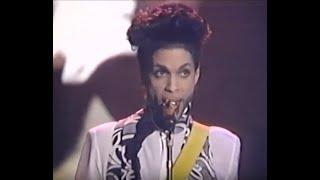 Prince - Arsenio Hall- 1991