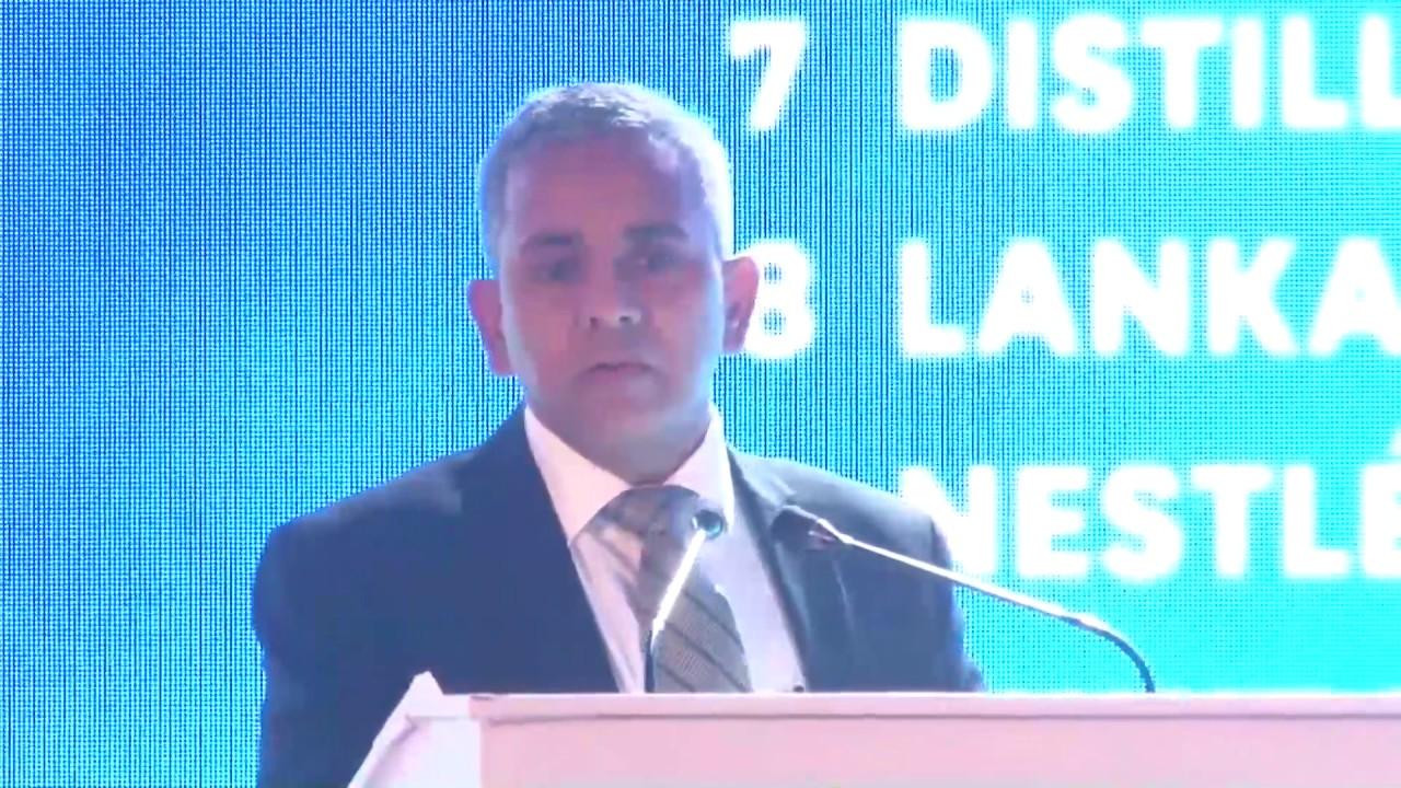 Number 29: Softlogic – Mr Roshan Rassool, Executive Director