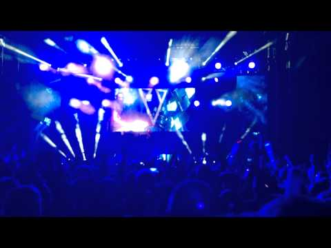 WE ARE ONE 2014 Berlin Music Festival Paul Van Dyk