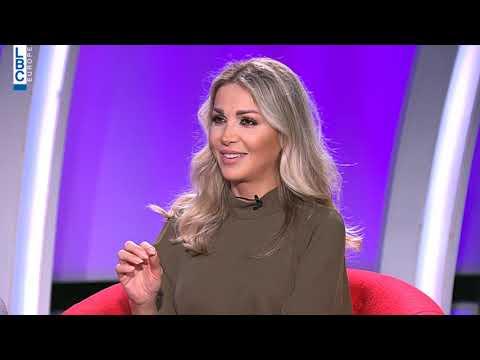 بتحلى الحياة – الفنانة كارلا رميا  - نشر قبل 9 ساعة