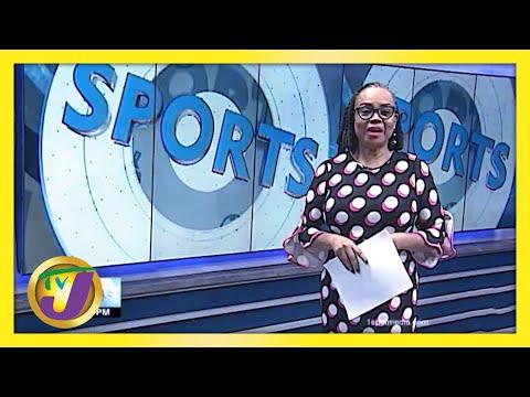 Jamaica's Sports News Headlines | TVJ News