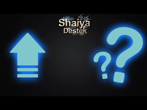 Patch Make In Shaiya | How To Do ? #7