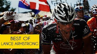 Lance Armstrong - Best of 1990 - 2018 (CYCLING MOTIVATION)