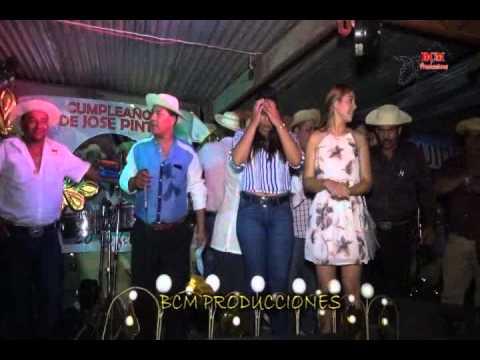 Cantadera Cumpleaños de José Pinto 26 02 2016 BCM PRODUCCIONES