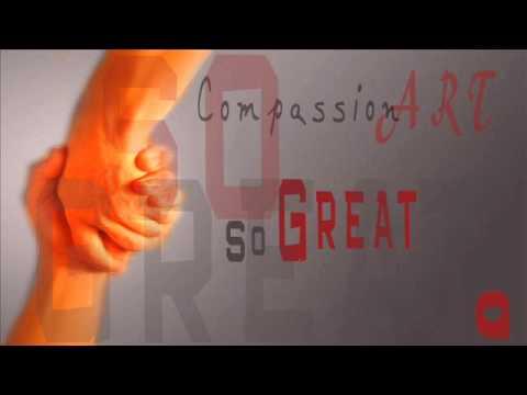 CompassionArt - So Great