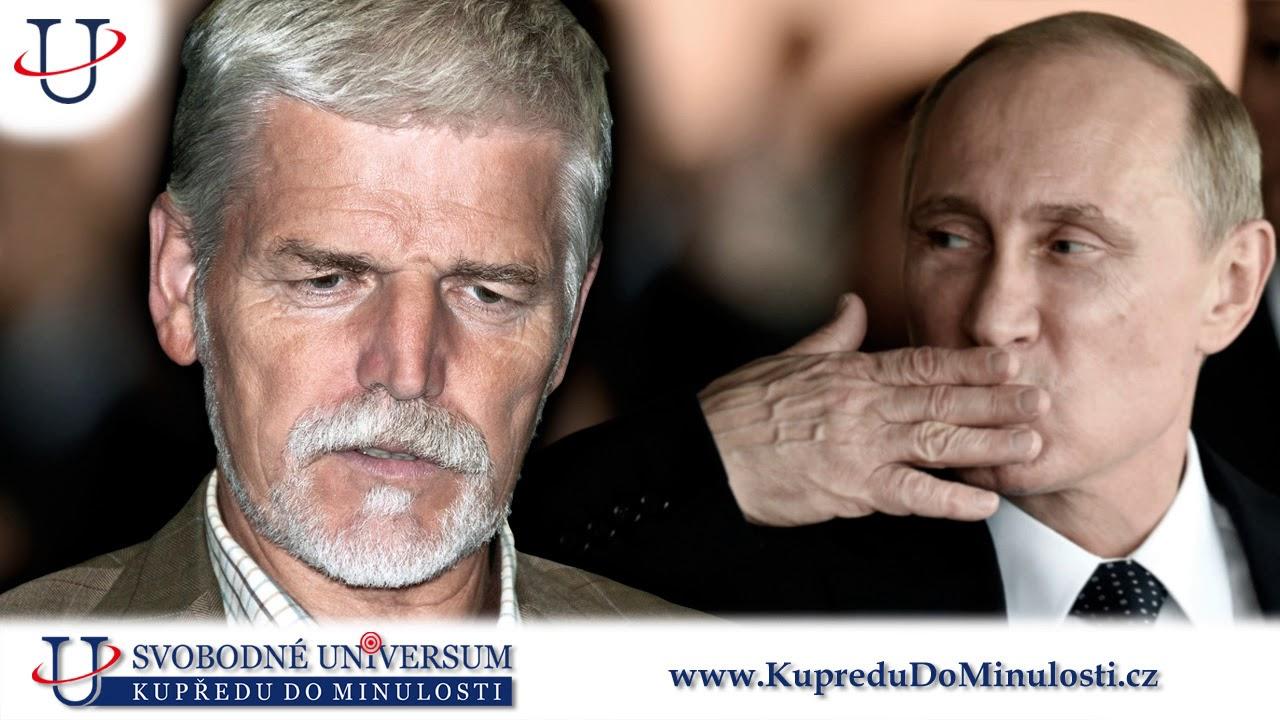 Petr Pavel 3. díl: Měli bychom se víc zaměřovat na to nevykreslovat Rusko jen v černých barvách
