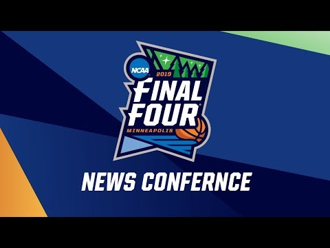 News Conference: Gonzaga vs. F. Dickinson - Postgame
