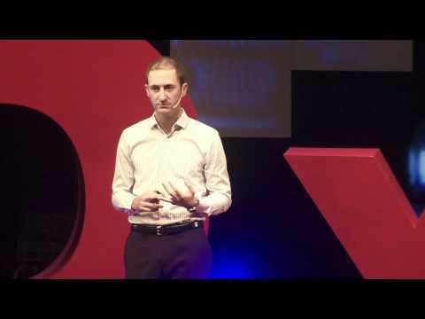 ¿Cómo alimentar al mundo?: Federico Trucco at TEDxBuenosAires 2012