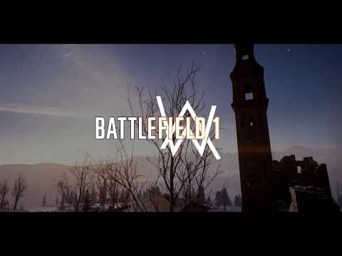 [Battlefield 1] Battlefest: Revolution Alan Walker Contest Video (
