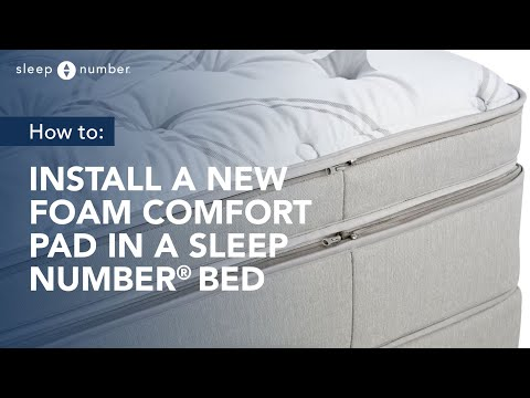 Tempurpedic Vs Sleep Number >> Building a Sleep Number Bed ILE | Doovi