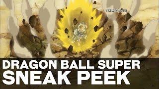 Dragon Ball Super (Toonami Sneak Peek)