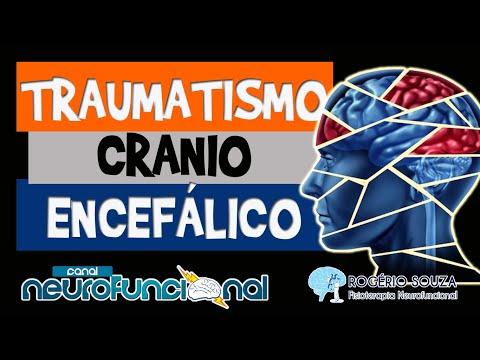TRAUMATISMO CRANIOENCEFÁLICO (Aula Completa) - TCE #1