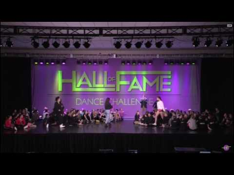Teen Solos Awards (Hall of Fame St. Paul)