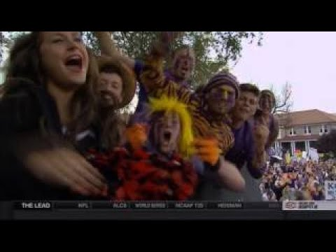 Dierks Bentley College Gameday Picks - Curra's Grill Shoutout