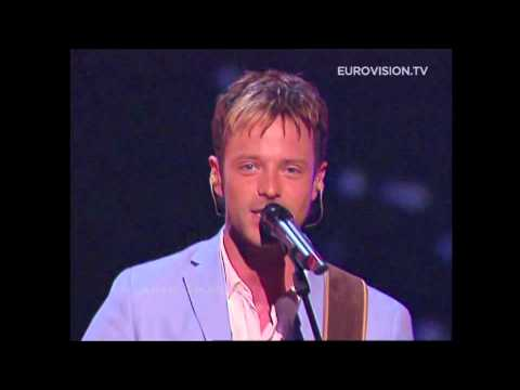 James Fox - Hold On To Our Love (United Kingdom) 2004 Eurovision Song Contest