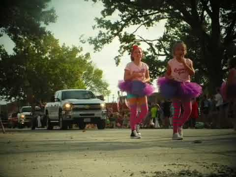 2017 Shelbyville's Highschool Homecoming Parade