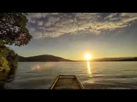 DREAMSCAPE (Beautiful chillout music mixed w time-lapse photos)