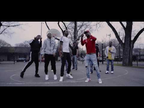 Chippass - Hatin [Music Video] Dir : RobDriscal