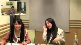小倉唯&石原夏織が憧れる二人の女性声優!! 花澤さんの唯ちゃんを愛で...