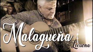 Malagueña (Ernesto Lecuona - Flamenco)