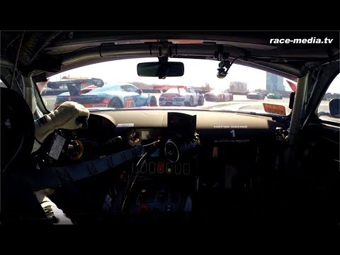 race-media.tv Onboard Classix: Hofor Racing Mercedes-AMG GT3