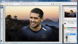 Recorte Perfecto de imagenes  [HD] - Adobe Photoshop Cs3